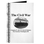 Fort Lincoln Civil War Infantry Journal