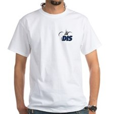 DISboards.com on back - Shirt