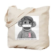 Think Pink Emma Tote Bag