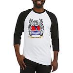 Habeas Corpus RIP Jr. Ringer T-Shirt
