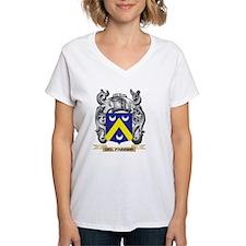 Bichon & Santa T-Shirt