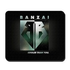 Banzai Cool Mousepad