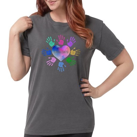 Watercolor - Women's All Over Print T-Shirt