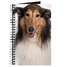 Scotch Collie Journal