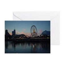 John Hancock Center from Greeting Cards (Pk of 10)