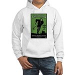 Strk3 Lincolnstein Hooded Sweatshirt