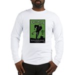 Strk3 Lincolnstein Long Sleeve T-Shirt