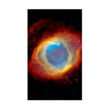 Helix Nebula Decal