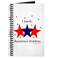 America's Children... Journal
