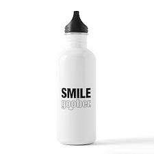 Smile goober. Water Bottle