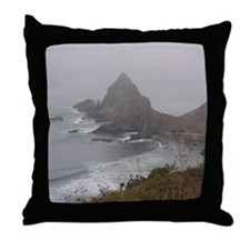 Buena Vista Point Throw Pillow