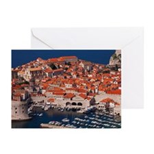Harbour Greeting Cards (Pk of 20)