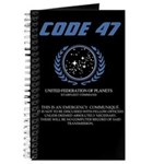 code 47 Journal