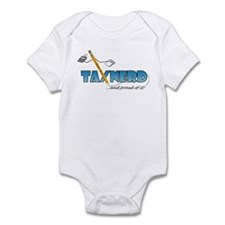 Unique Tax Infant Bodysuit