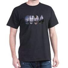 Playa de Cuba T-Shirt