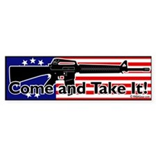 Come and Take It!