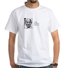 Gandhi would have slapped you Shirt
