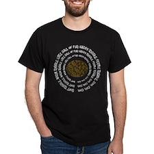 Star Trek Tribble Song T-Shirt