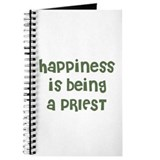 Happiness is being a PRIEST Journal