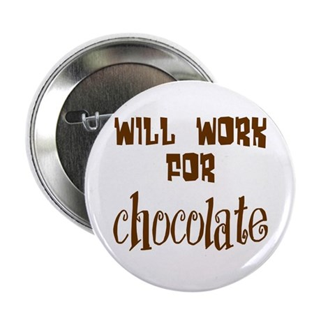 Work for Chocolate Button