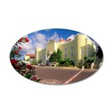 Half Moon Bay Mall, Jamaica Wall Decal