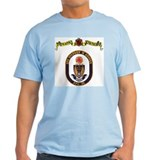 Grey Plank Owner - Retired Chief T-Shirt