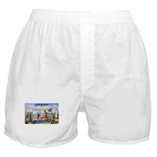 Tennessee Greetings Boxer Shorts