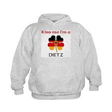 Dietz Family Hoodie