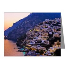 Positano Note Cards (Pk of 10)