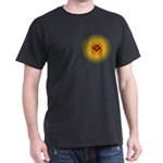 Masonic Sunny Blue Lodge Dark T-Shirt