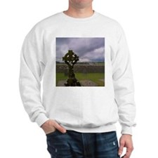 Celtic Cross IV Sweatshirt