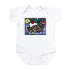 Solomon Waits Infant Bodysuit