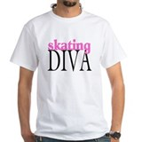 Skating Diva Shirt