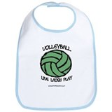 Volleyball LLL Bib