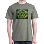 Chesapeake Arboretum 2006 calendar Dark T-Shirt