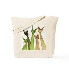 Yukon Stray Cats Bag