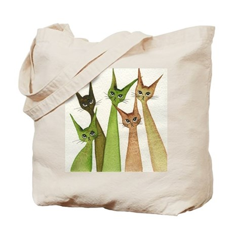 Yukon Stray Cats Bag