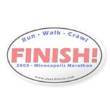 2005-Minneapolis Marathon