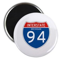 Interstate 94 - MI Magnet