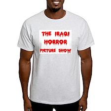 Iraqi Horror Picture Show T-Shirt