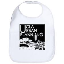 Cute Urban planning Bib