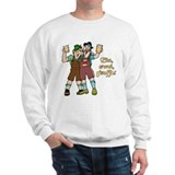 Drink Up Oktoberfest Sweatshirt