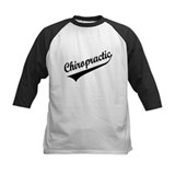 Athletic Chiro Tee