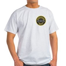 Surface Warfare Enlisted <BR>Shirt 10