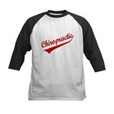 Athletic Chiro (R) Tee