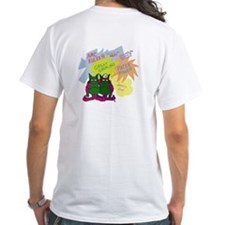 Gremlin Graffiti Shirt