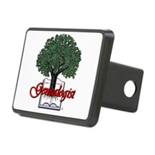 Genealogist Hitch Cover