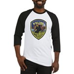 Sleepy Hollow IL PD Baseball Jersey