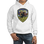 Sleepy Hollow IL PD Hooded Sweatshirt