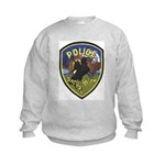 Sleepy Hollow IL PD Kids Sweatshirt